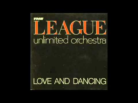 The League Unlimited Orchestra   Love And Dancing Full) (SD)