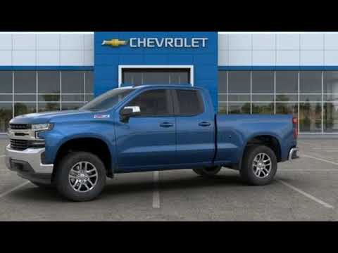 New 2019 Chevrolet Silverado 1500 WISCONSIN, WI #Z9441