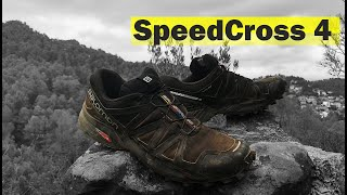 3 Good ✅ 3 bad ❌ Salomon SpeedCross 4 trail running shoes