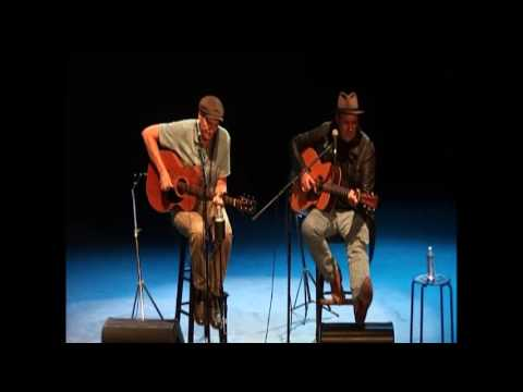 Bartender's Blues (All For The Hall with Vince Gill)