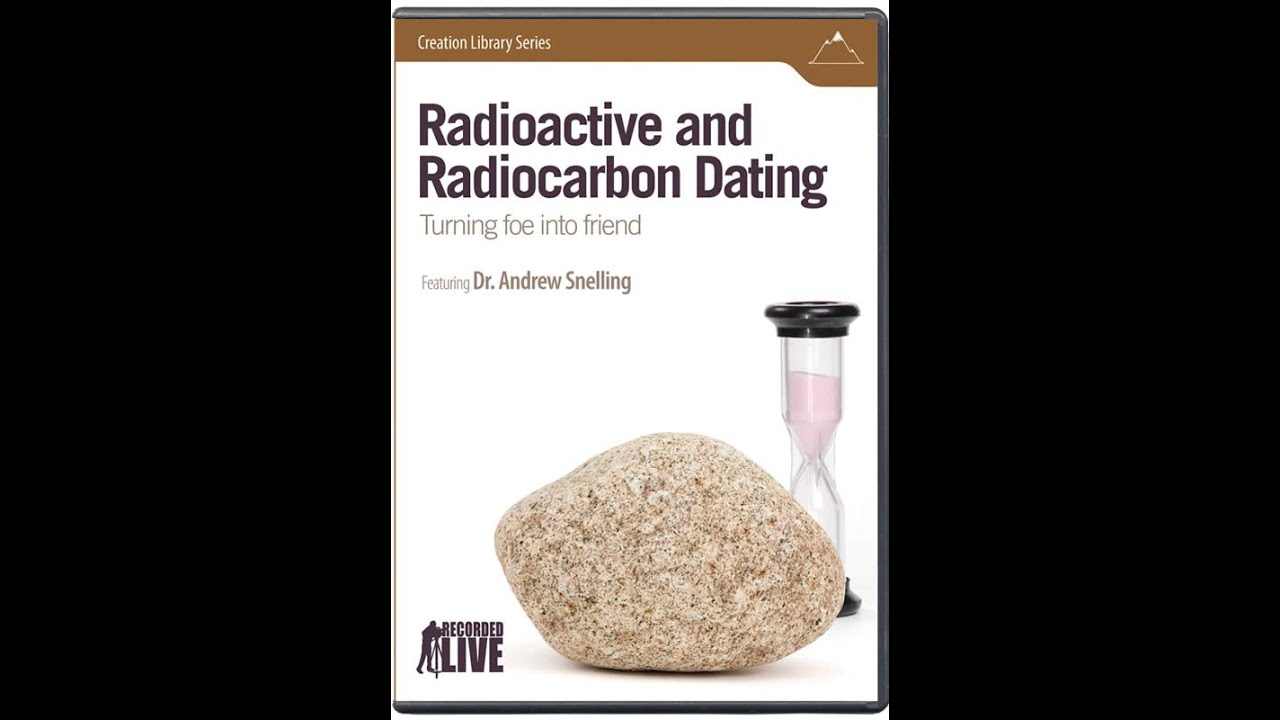 radioactive radiocarbon dating