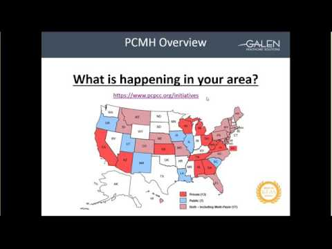 PCMH  Part 1   How to Start Your Journey