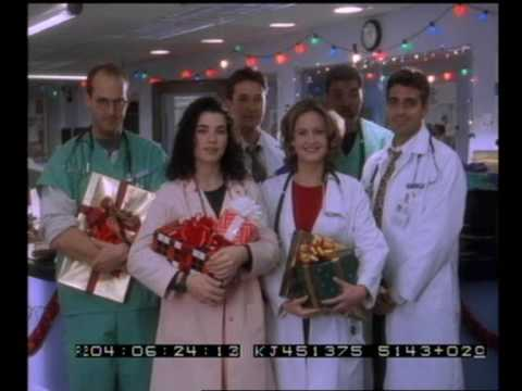 ER ''Emergency Room'' - bloopers season 1
