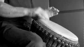 """Michael Sykes - Didgeridoo Drum Groove """"DidjBeAt Music"""""""