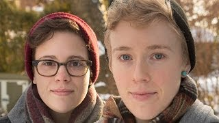 Hannah & Maggie: In The Company of Strangers (2014)