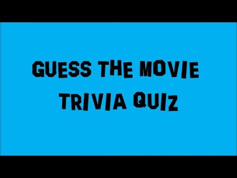 Movie Songs Trivia Game