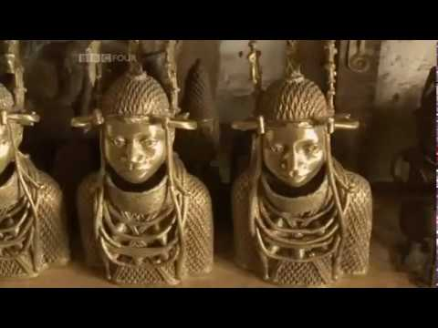 West Africa The Lost Kingdoms Of Black Africa !