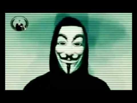 Muslim Hacker Message