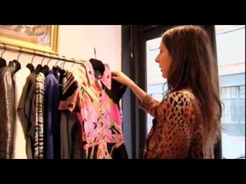 Le Dressing D'eva - Paris Premiere - La mode La Mode La Mode