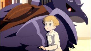 Pokémon: Zwielichtschwingen, Folge 1: Brief