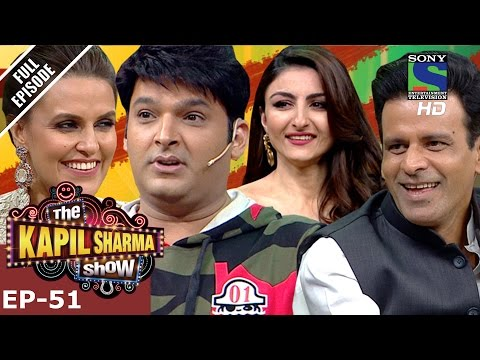 Thumbnail: The Kapil Sharma Show -दी कपिल शर्मा शो- Ep-51-Team Saat Uchakkey In Kapil's Show–15th Oct 2016