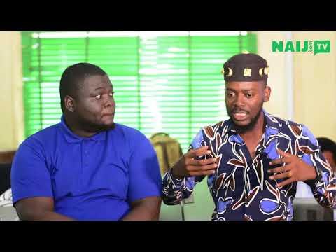 Why I trust Simi with everything regarding my music – Adekunle Gold on | Naij.com TV