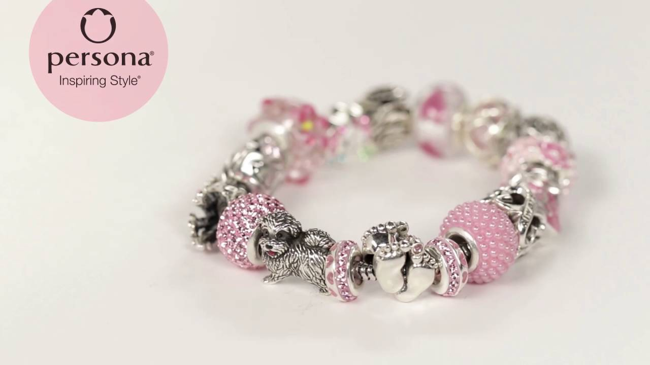 6e4586a15 Persona Beads and Charms - YouTube