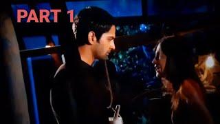 Iss Pyar Ko Kya Naam Doon IPKKND Arnav Khushi Cute Lovely romantic scenes Arshi AK rabba ve