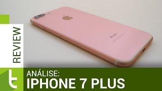 Análise do iPhone 7 Plus   Review do TudoCelular
