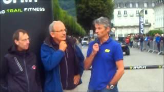 Luchon Aneto Trail 2014 : le film souvenir !