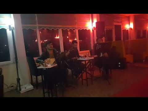 CAFE'S YUNUS KAPLAN