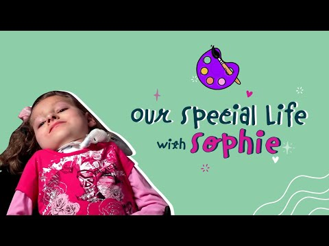 Muscular Dystrophy is Just Part of Their Lives - The Markell Family - Our Special Life - Episode 5