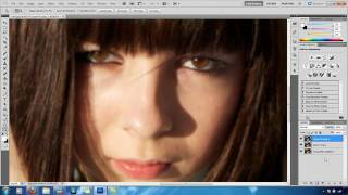 [Photoshop Tutorial] Sharpen Blurry Images thumbnail