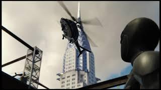 E3 2017 Black Cat Suit Marvel Spiderman PS4 Spectacular Gameplay