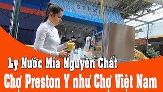 Chợ này như chợ Việt Nam| Cuộc sống Úc