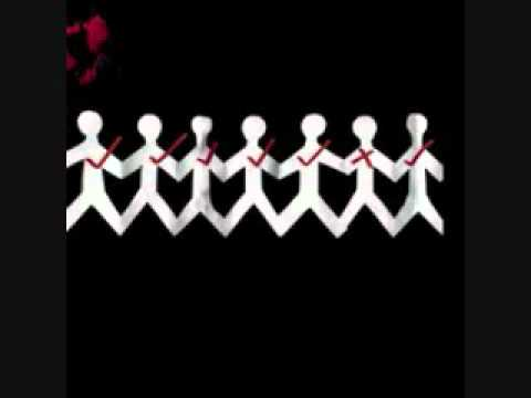 Three Days Grace - The Drugs Don't Work (Behind the Pain)
