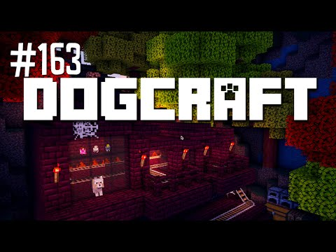 HAUNTED HOUSE - DOGCRAFT (EP.163)