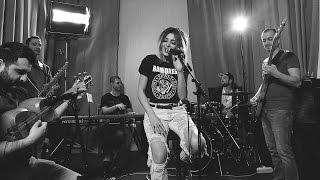 Iveta Mukuchyan - LoveWave (Cover by Miqayel Voskanyan & friends band)