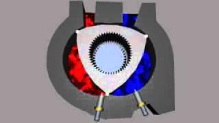 Der Wankelmotor