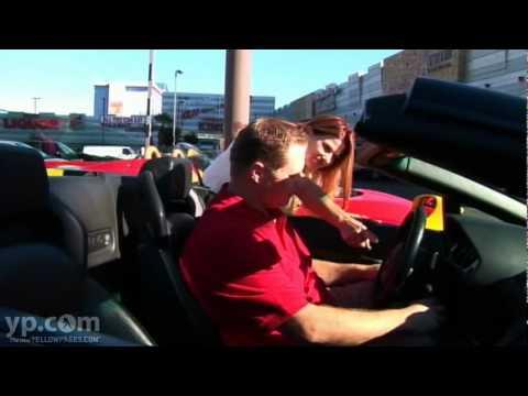 Dream Car Rentals Las Vegas Sports Cars