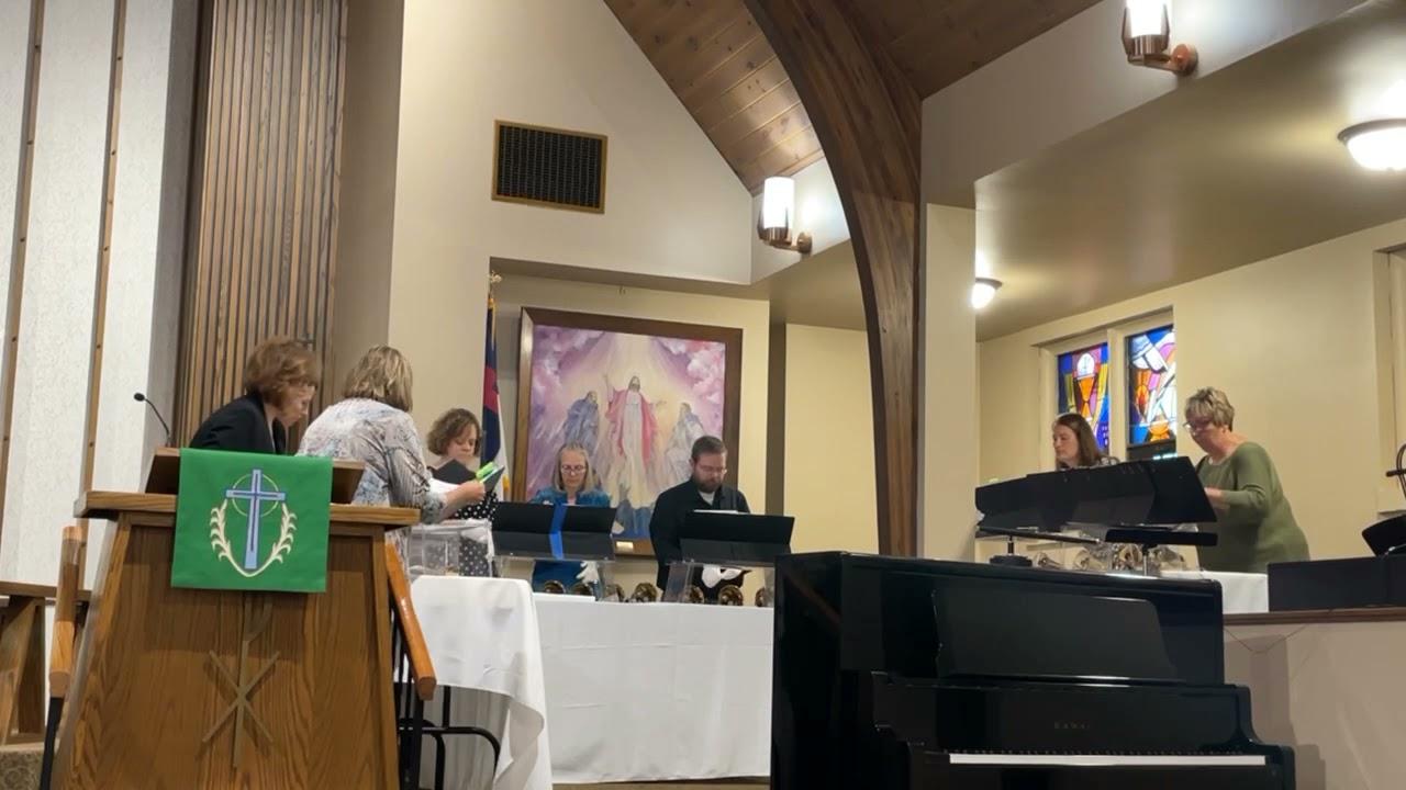 September 19, 2021 - 17th Sunday after Pentecost