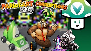 Repeat youtube video [Vinesauce] Vinny - Mario Kart DS Corruptions