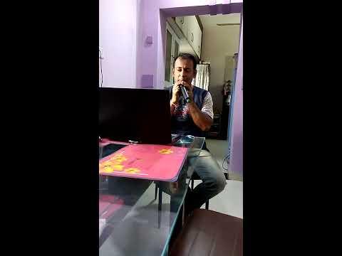 awarapan banjarapan ek khala hai seene me by Manish Nair