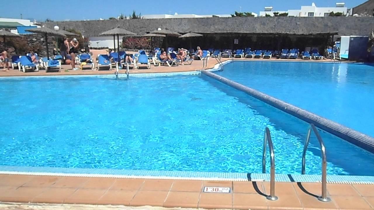 Hotel Royal Monica Playa Blanca Lanzarote