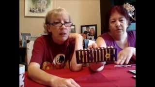 Debi & Laura's crochet & crafts 9-25-15 (Periscope)