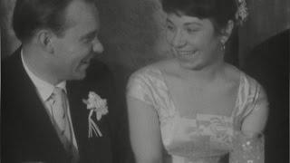 Свадьба в Таганке на Фомино воскресенье: 60 лет назад.