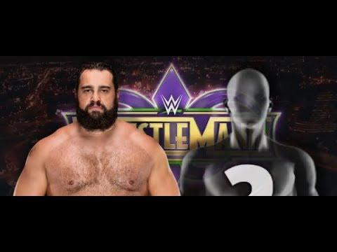 NoDQ Video #1049: Rusev vs. celebrity at Wrestlemania? Ultimate Deletion, Cena/Undertaker build