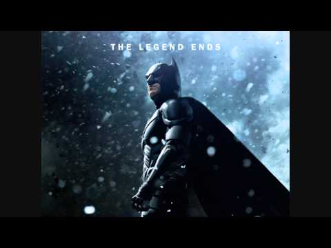 The Dark Knight Rises  End Theme
