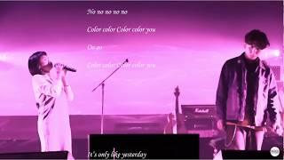 🖍color you - chai (feat. sam kim) #coloryou #컬러유 #samkim #샘김 #chai #이수정 #giveandtake ※음원에 대한 수익은 유튜브 정책에 따라 저작권자에게 돌아갑니다. ※i do not own anything. all credits...