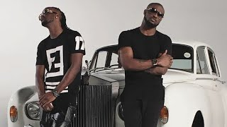 Rudeboy - Why ft Mr P Official Video