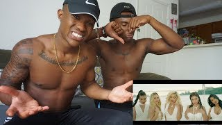 French Montana - A Lie ft. The Weeknd, Max B WE SNIFFING THAT COKE!!!! reaction