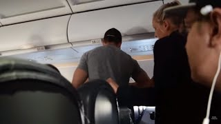 Craziest People In Airports And On Planes! #8