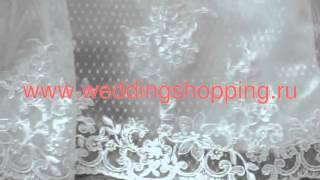 Свадебное платье WS1366