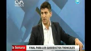 Canal10 LaSemana Gas