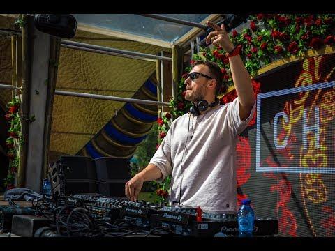 Tomorrowland Belgium 2017 | Chris Lake