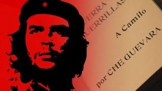 Che Guevaraand39s Surprising Inscription