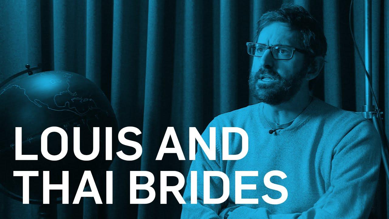 Brides Louis Theroux Louis 110