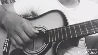Thương karik- Guitar cover