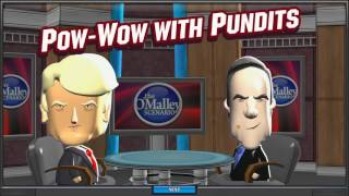 The Political Machine 2016 - Official Launch Trailer