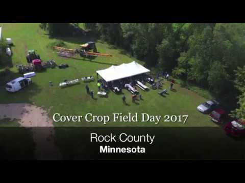 Rock County Cover Crop Field Day 2017